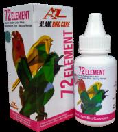 72 element
